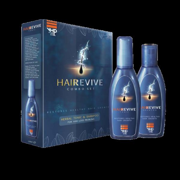 Hair Revive Set